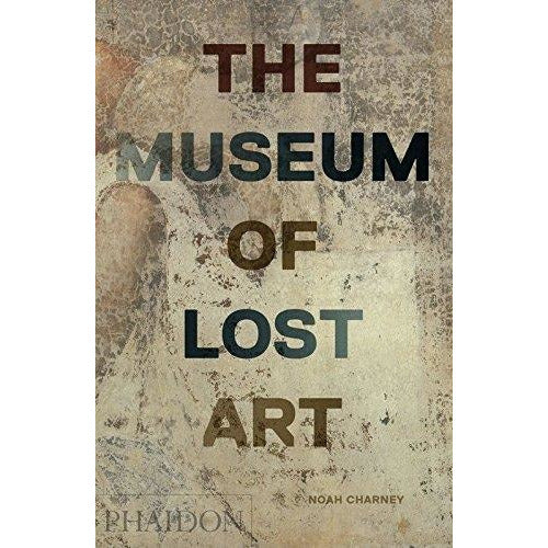 The Museum Of Lost Art - books 4 people