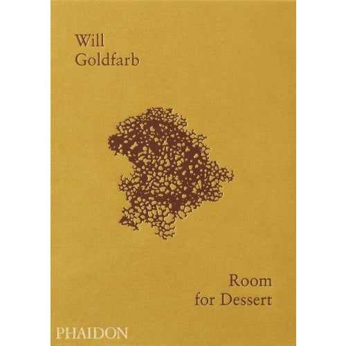Room For Dessert - books 4 people