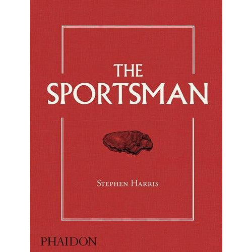 The Sportsman - books 4 people