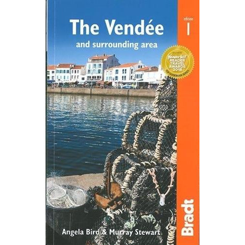 Pays De La Loire - The Vendee With Nantes And Pornic Plus La Rochelle - books 4 people
