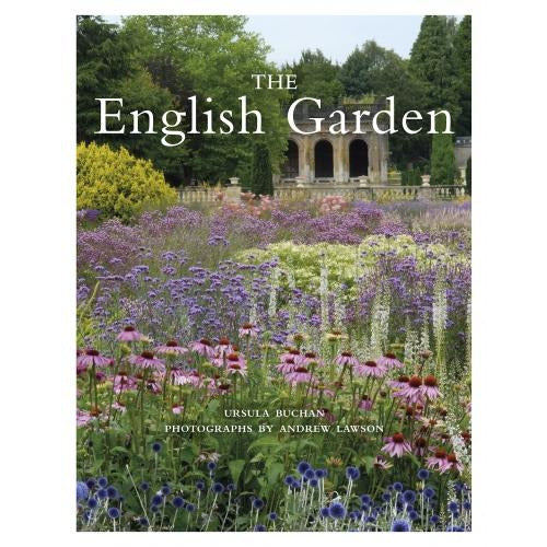 English Garden - books 4 people