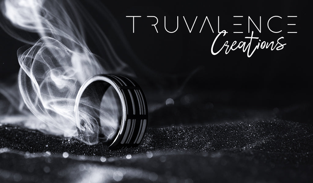 Personalized Jewelry Company Truvalence Creations Launches DNA Ring