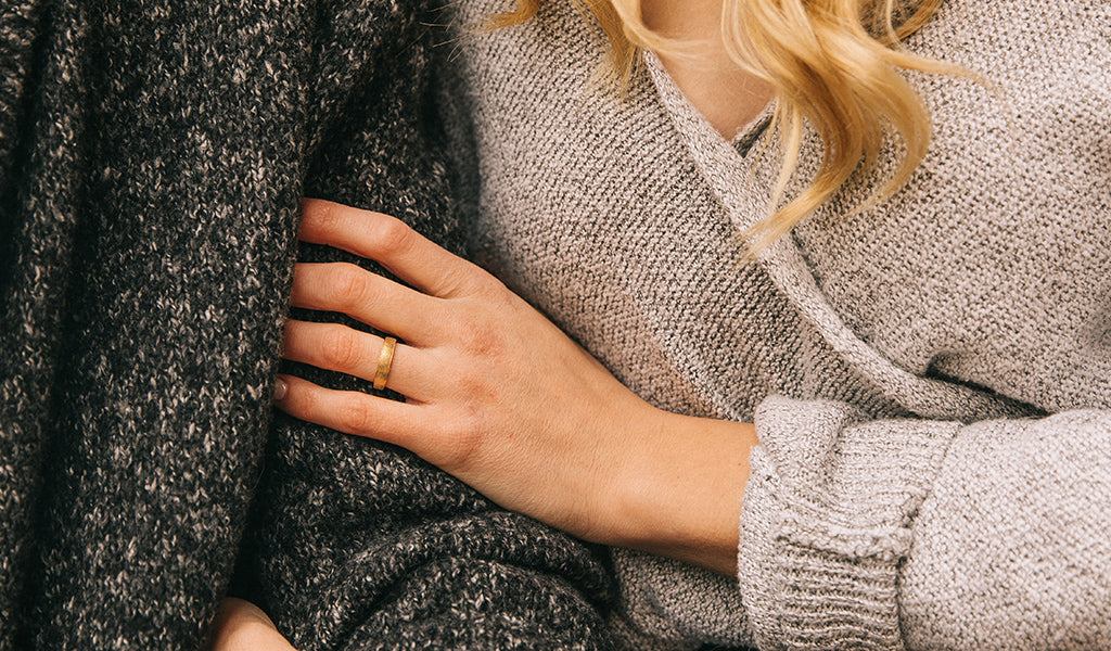 Your Promise Ring Buying Guide