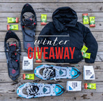 Epic Winter Giveaway