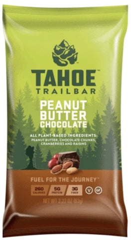 best energy bars for cycling
