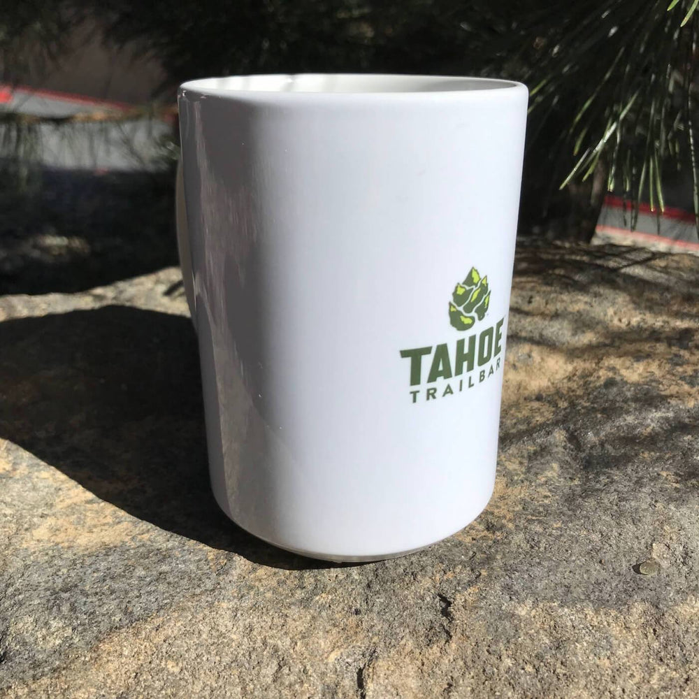 Load image into Gallery viewer, Tahoe Trail Bar Mug