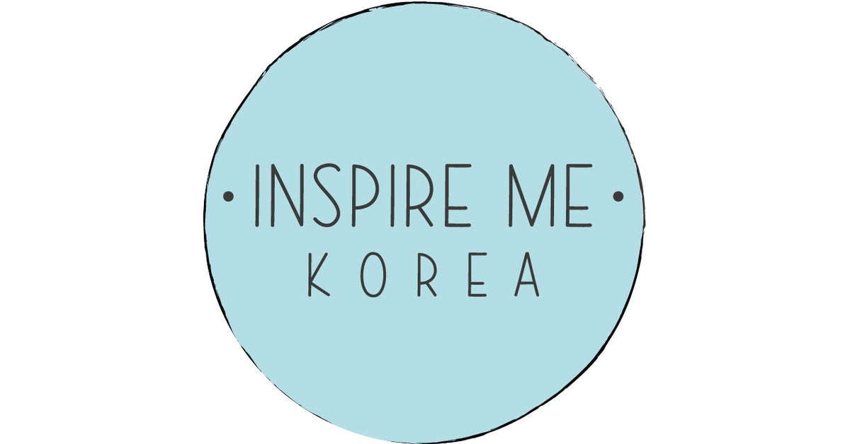 Inspire Me Korea - The Korean Subscription Box