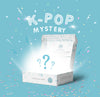 Limited Edition K-POP BOX <br> 케이팝 박스