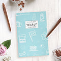 Inspire Me Korea Yearly Planner