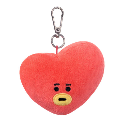 BT21 Key Clip Official Merchandise by Aurora World <br> BT21 키링