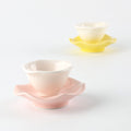 Hwarang 화랑 (Wave of Flowers) Teacup Set
