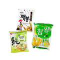 K-SNACKS Subscription <br>과자 박스 Monthly Plan