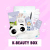 K-BEAUTY Subscription <br>뷰티 박스