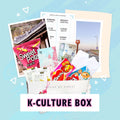 K-CULTURE Subscription <br>문화 박스 Monthly Plan