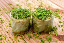 Load image into Gallery viewer, SUSHI ROLLS TURKISH BAKLAVA (PISTACHIO)
