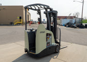 2016 Crown RC5525-30 Stand Up Electric (3,000 Lbs.)