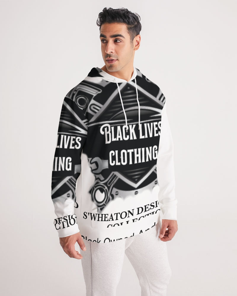 Black Lives Clothing Men's Hoodie