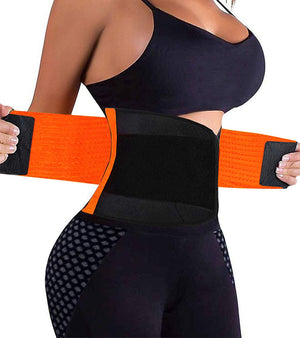 Open image in slideshow, Waist Trainer Belt for Women.