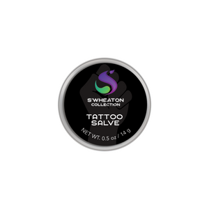 Open image in slideshow, Tattoo Salve - Black Lives Clothing