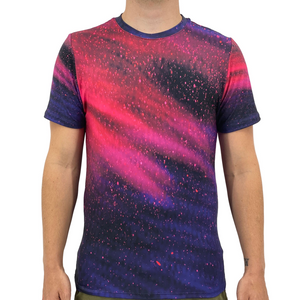 Open image in slideshow, Magenta Hue Men's T-Shirt