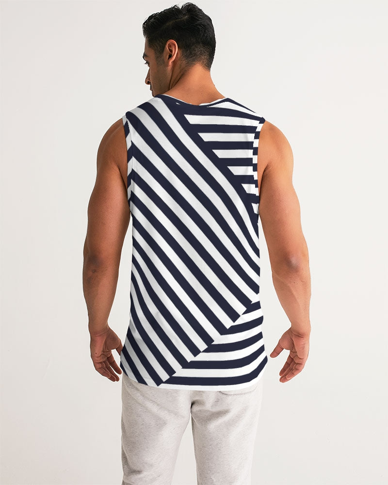 Human Right Men's Sports Tank