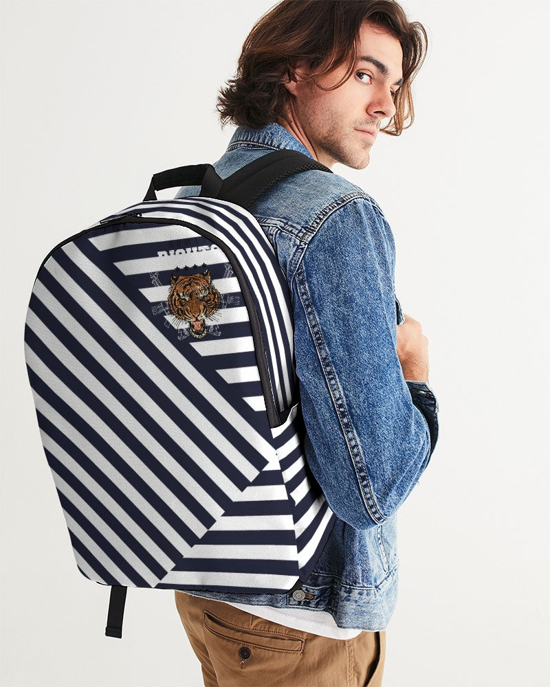 Human Right Large Backpack