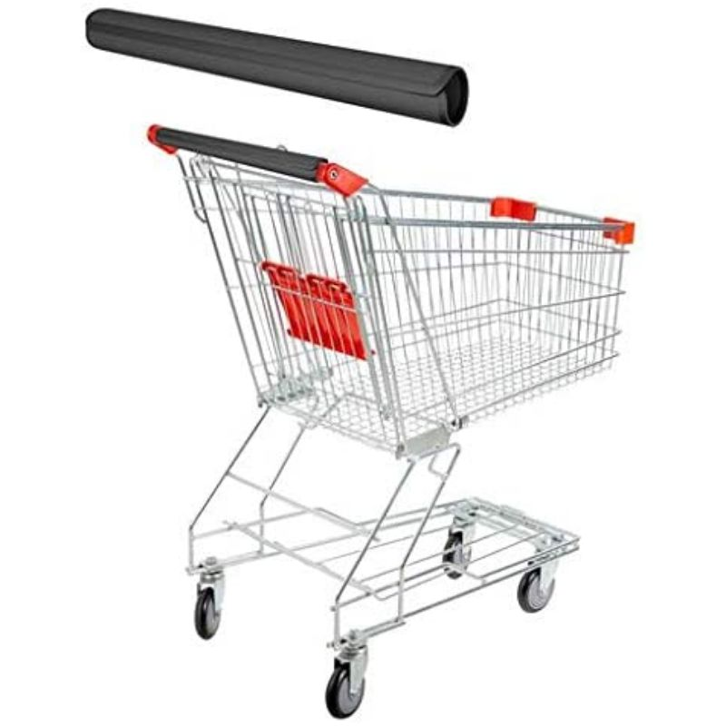 Shopping Cart Handle Germ Protector Cover