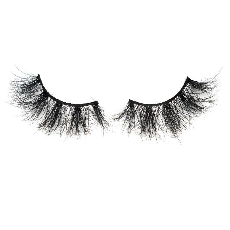 March 3D Mink Lashes 25mm - Black Lives Clothing
