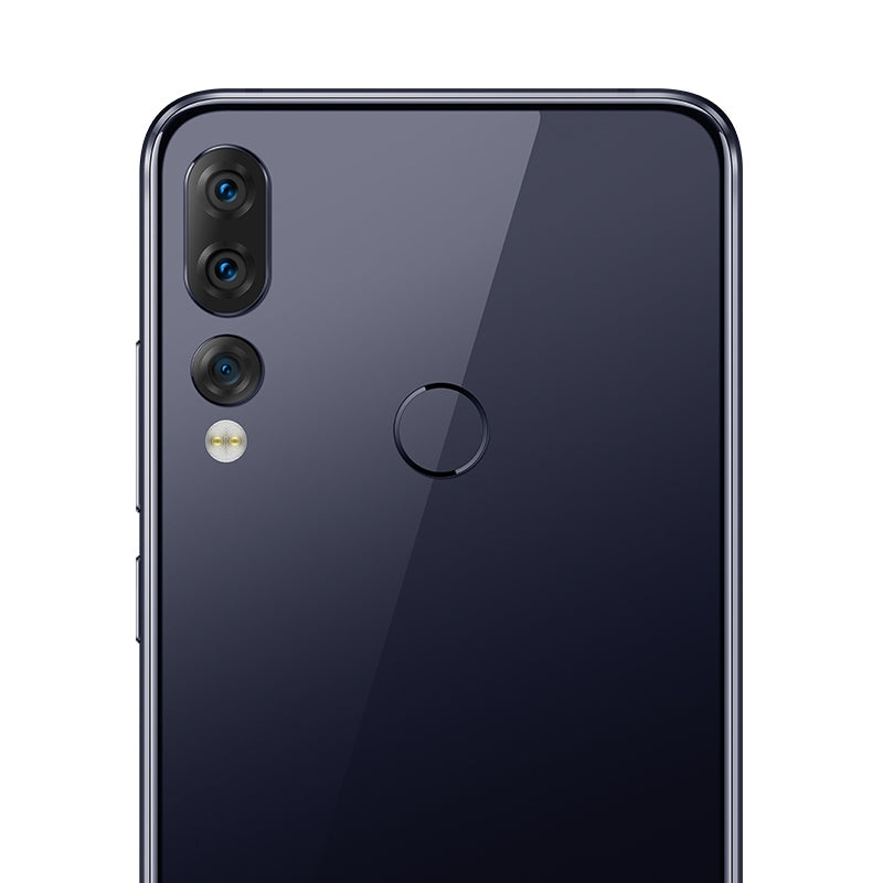Lenovo Z5s , 4GB+64GB Triple Back Cameras, Face & Fingerprint Identification, 6.3 inch ZUI 10 (Android P) Network: 4G