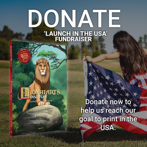 Donate to USA Fundraiser