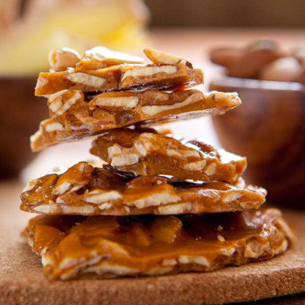 Brittle and Caramel
