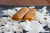 Coconut Milk Caramels