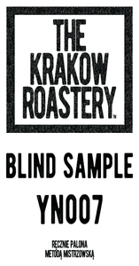 Blind Sample Pack - 4 Pack - The Krakow Roastery