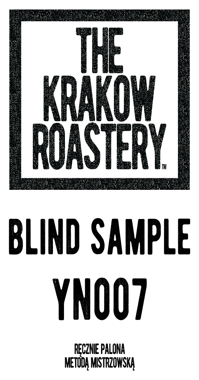 Blind Sample Pack - 12 Pack - The Krakow Roastery