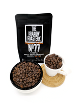Load the image into the gallery browser, No.77 - Signature Edition - Ethiopia Mocca Harar Longberry