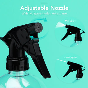 Garden Cleaning Water Trigger Sprayer