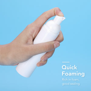 28/410 28/400 28mm 30/410 30/400 30mm Plastic Face Wash Cleaner Liquid Soap Foam Dispenser Pump