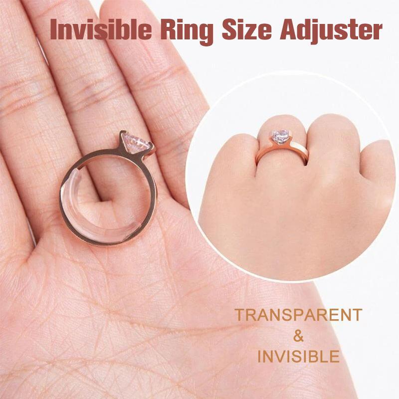 Ring Size Adjuster