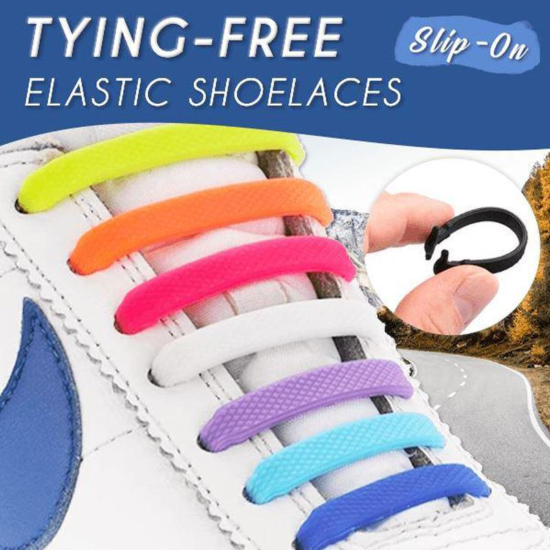 Lazy Shoe Lace