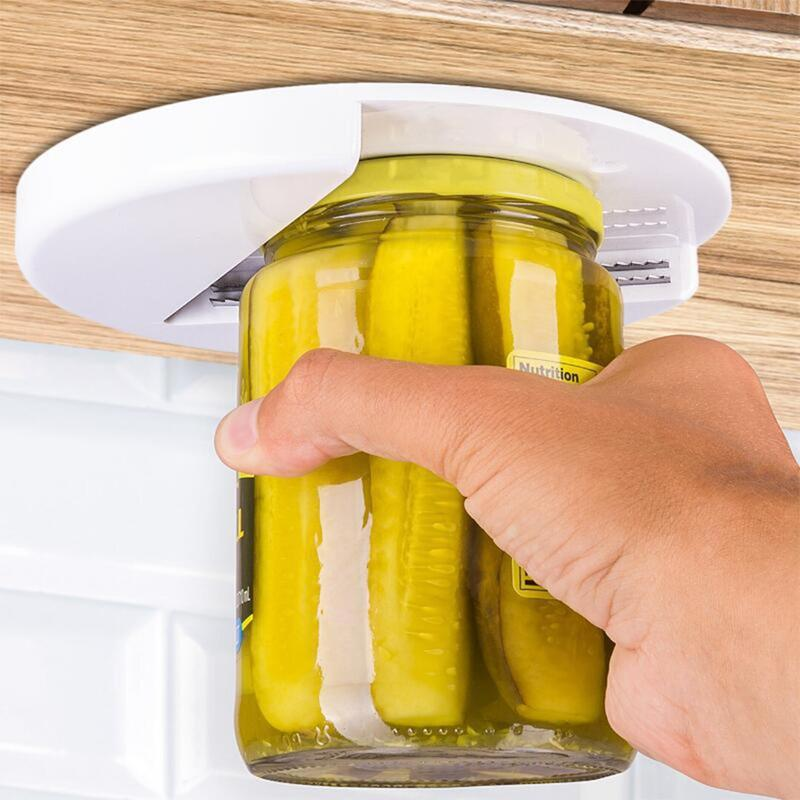 The Grip Jar Opener