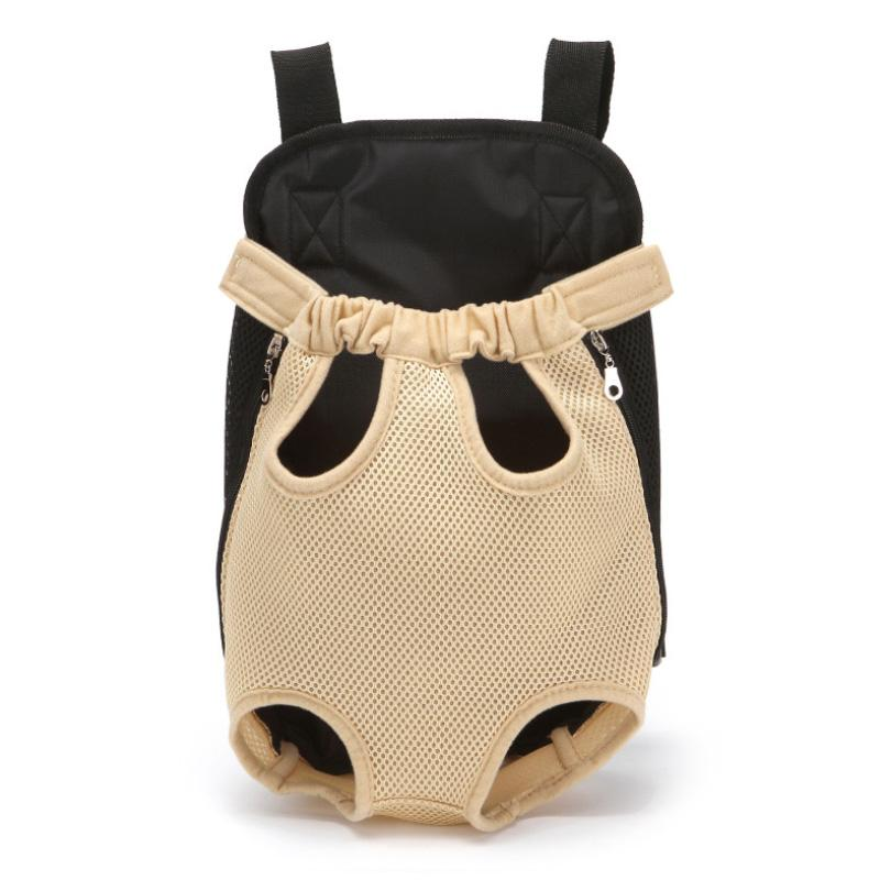 Front Pet Backpack