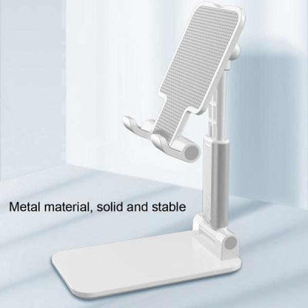 Foldable Desktop Phone Tablet Stand Mobile Desk Holder