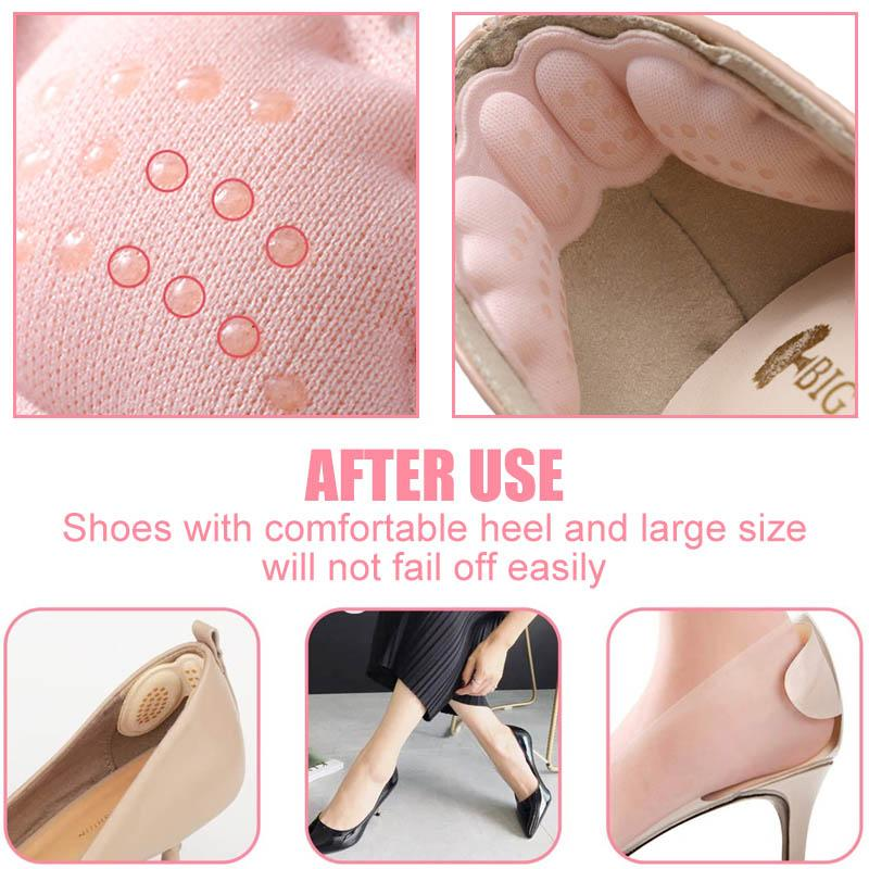 Heel Protecting Cushion