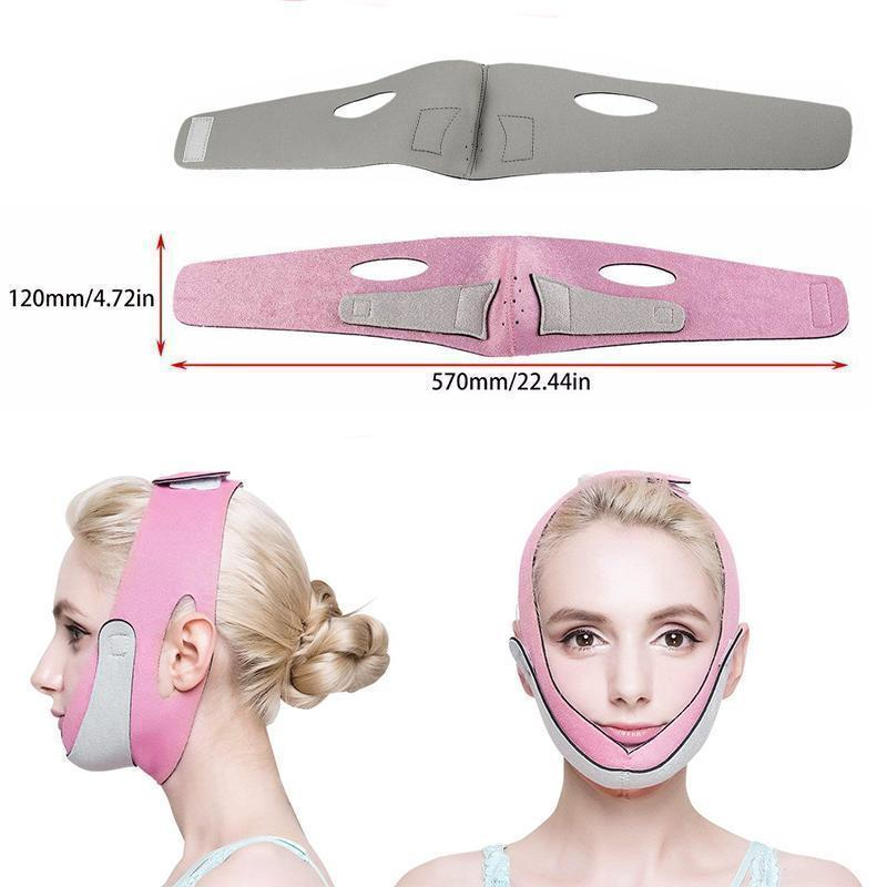 Face Lifting Wrap