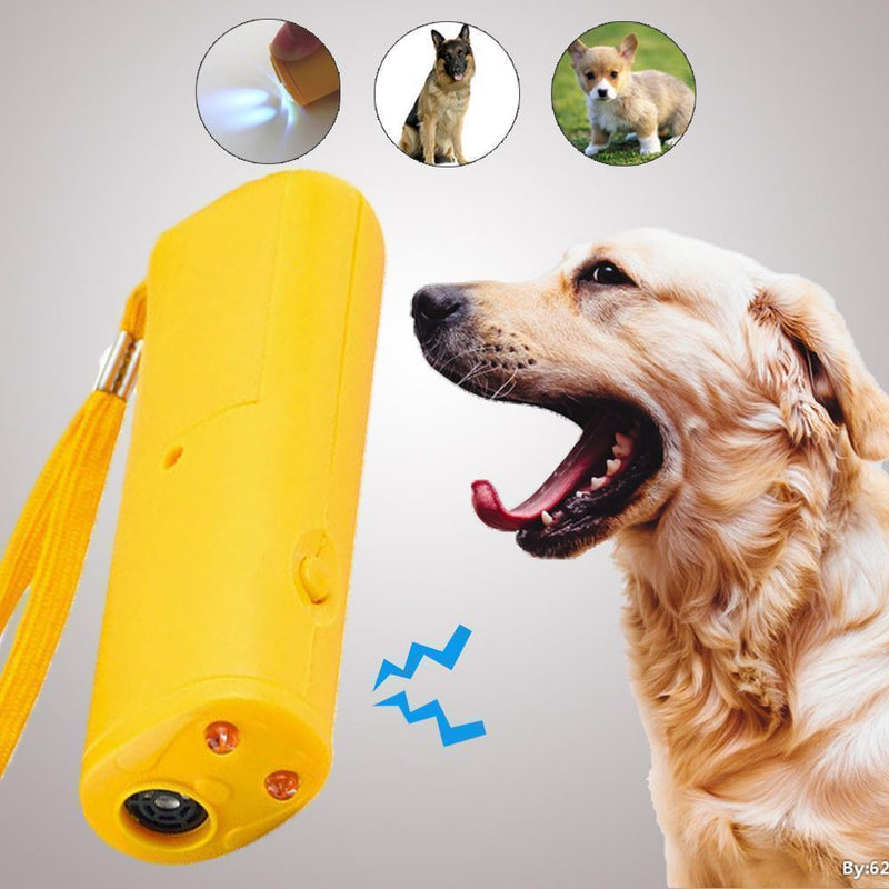 Ultrasonic Anti-Dog Barking Devices