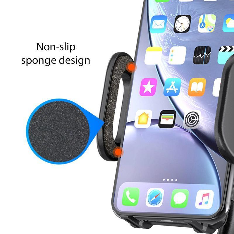 CupHolder Phone Mount