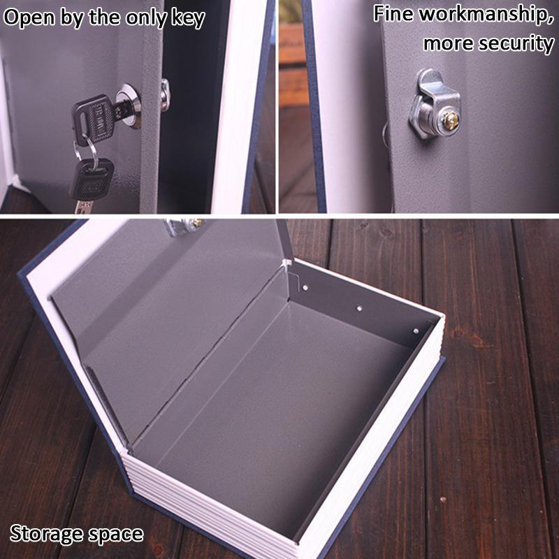 Creative Hidden Security Safe