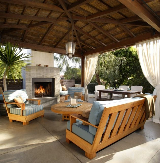 28 best outdoor living room ideas images on pinterest outdoor outdoor living room sets