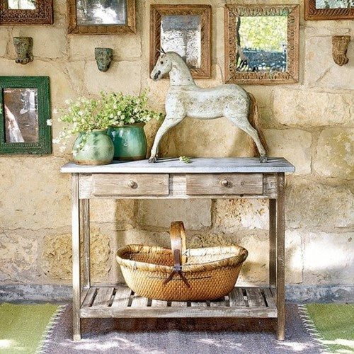 console table | Tumblr
