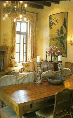 french-country-room